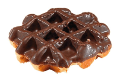 Chocolate Waffle - Download on PNGPX