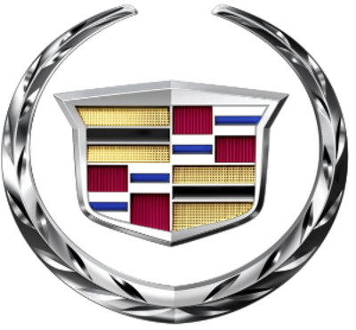 Cadillac logo  - Download on PNGPX