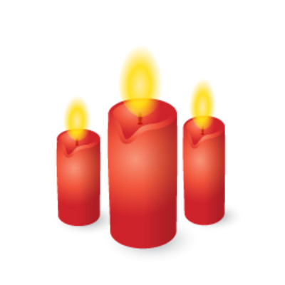 Candle   - Download on PNGPX