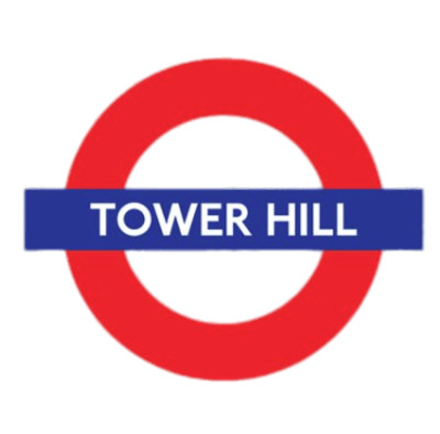 Tower Hill PNG Image