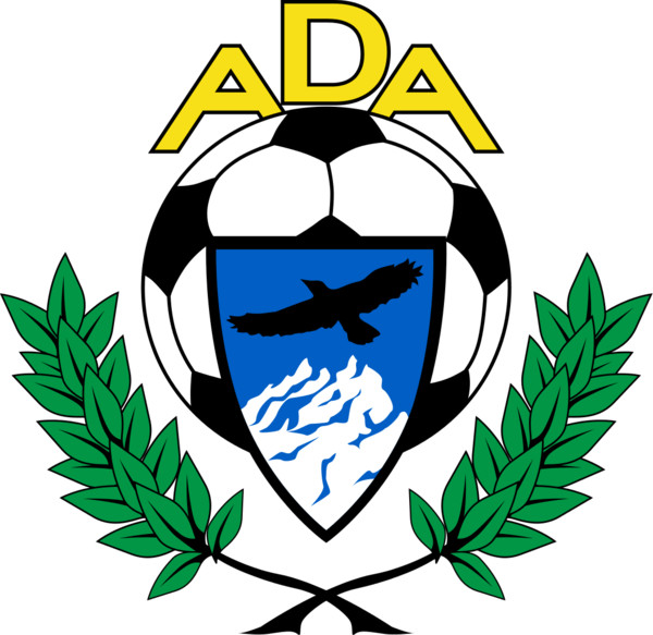AD Alcorcón Logo PNG Image