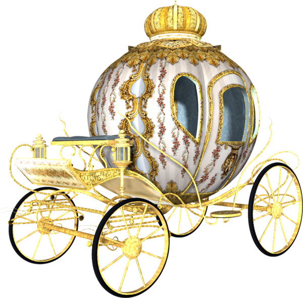 Carriage  PNG Image