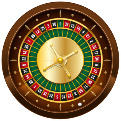 Casino roulette  PNG Image