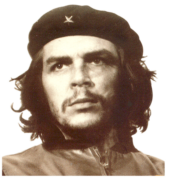 Che Guevara  - Download on PNGPX