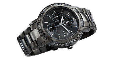 Branded Watch  PNG Image