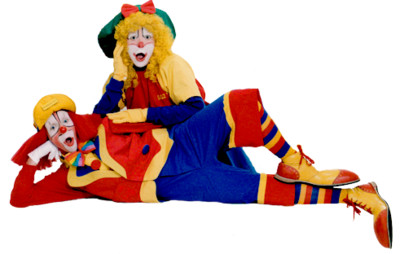 Clown Picture PNG Image