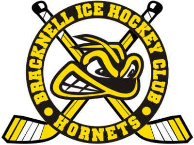 Bracknell Bees Roundel PNG Image