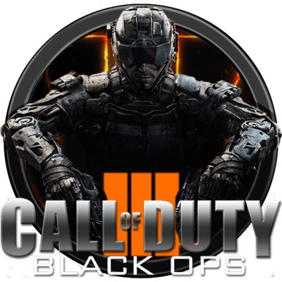 Call Of Duty Black Ops 3 PNG Image