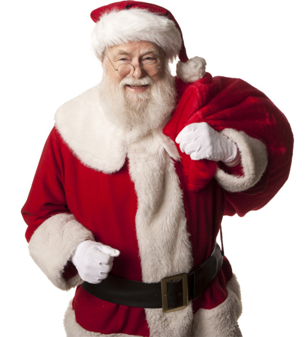 Santa Claus Picture - Download on PNGPX